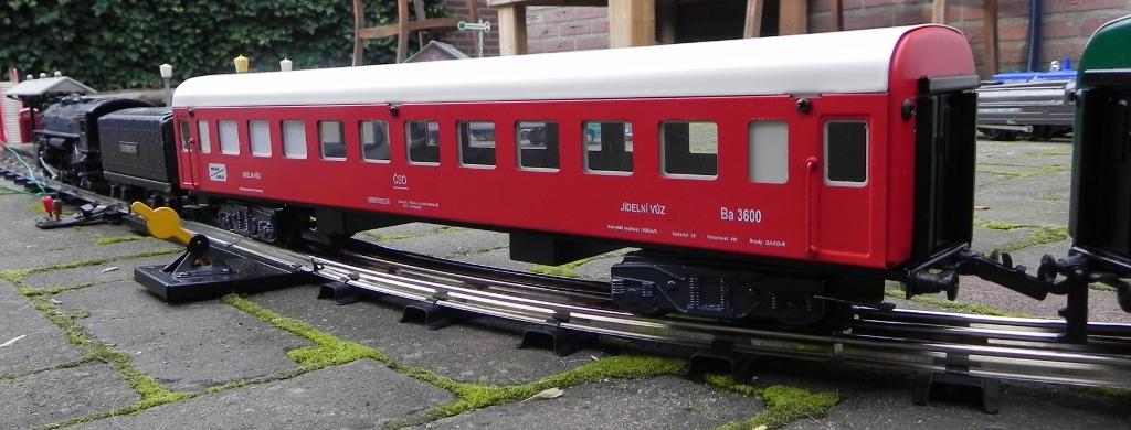 Merkur Trains